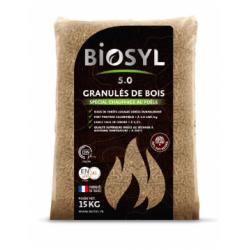 Pellets Biosyl
